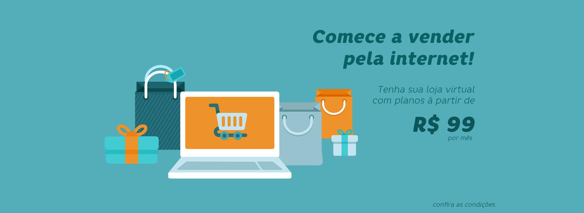 Lojas Virtuais - Sizy.com.br