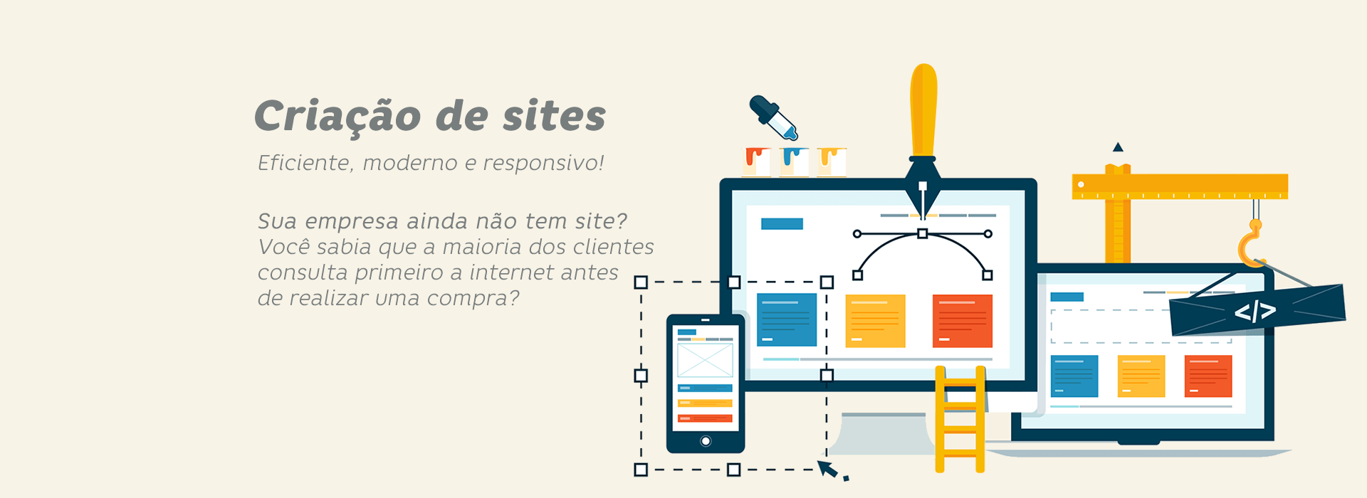 Sites - Sizy.com.br